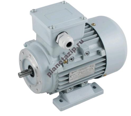 ЭлектродвигательRM90L-6 1.1 квт 1000 об/мин