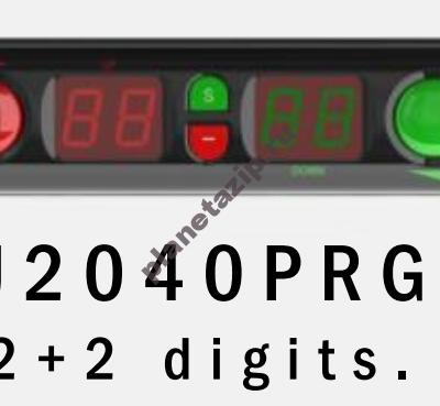 izobrazhenie 2020 11 27 174143 400x369 - Модуль MWU2040PRG - 22  2+2 digits.