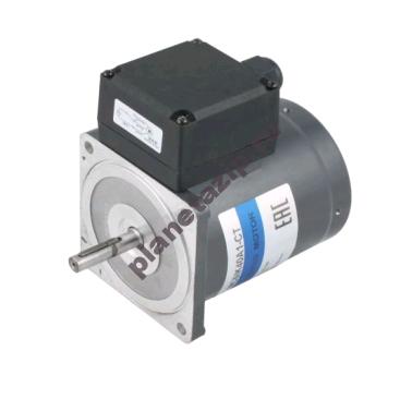 Компактный электродвигатель MC5IK40 0.04 кВт 1350 об/мин