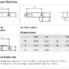 Лента модульная uni Flex L-ASB 47% – изображение 3