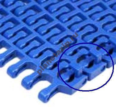 uni flex l asb t - Лента модульная  uni Flex L-ASB T (TAB)