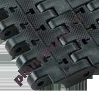 Лента модульная  uni XLB M2 15% Rough