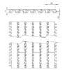 Лента модульная SERIES A24 FLAT TOP – изображение 3
