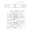 Лента модульная SERIES E40 FLUSH GRID – изображение 3