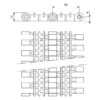 Лента модульная SERIES E50 OPEN GRID – изображение 3