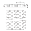 Лента модульная SERIES E50 CONIC – изображение 3