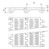 Лента модульная SERIES E80 PERFORATED FLAT TOP – изображение 3