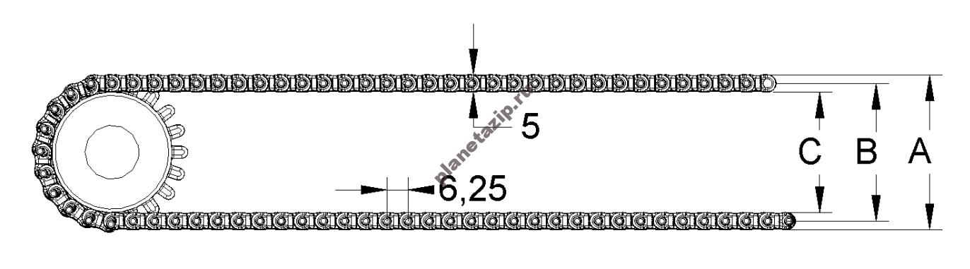 izobrazhenie 2021 04 11 193034 - Лента модульная S.06-401