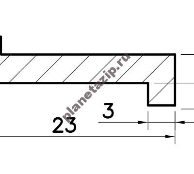 izobrazhenie 2021 04 28 210437 400x359 - Профиль скольжения ZR PZR00V / PZR00N