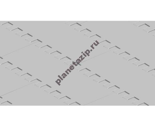 Лента модульная HONGSBELT HS-100A