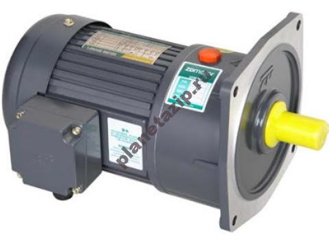 cilindricheskij motor reduktor - Использование цилиндрических мотор-редукторов машиностроительной промышленности