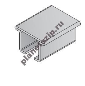 Профиль металлический 29x19 L3 11202C