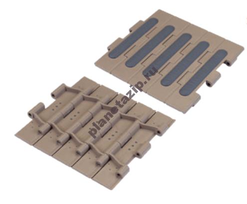 Цепь конвейерная  пластиковая  LF 821GTK750 11050107