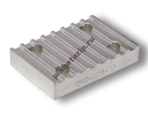 Зажимная пластина-соединитель зубчатого ремня  (AT)  CT5 16  49346516